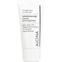 Alcina Self-Tanning Cream 50ml