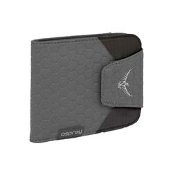 Osprey Geldbörse Accessoire QuickLock RFID Wallet Börse 11 cm