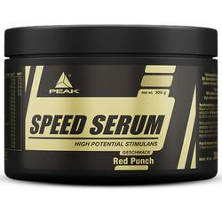 Peak Speed Serum, 300g