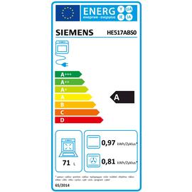Siemens EQ521KA00 schwarz
