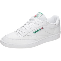 Reebok Club C 85 white-green/ white, 42.5