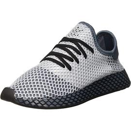 adidas Deerupt Runner legacy blue/silver metallic/core black 46