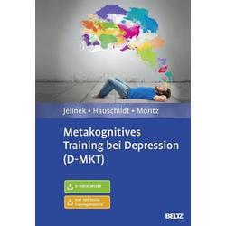 Metakognitives Training bei Depression (D-MKT)