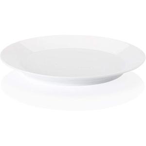 4 x Frühstücksteller 22 cm - Tric Weiß - Arzberg - 49700-800001-10022