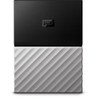 1TB USB 3.0 schwarz/grau (WDBFKT0020BGY-WESN)