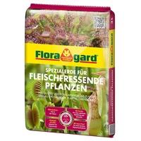 Floragard Spezialerde für fleischfressende Pflanzen 3 l