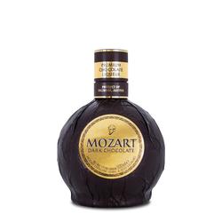 Mozart Dark Chocolate 0,5L (17% Vol.)