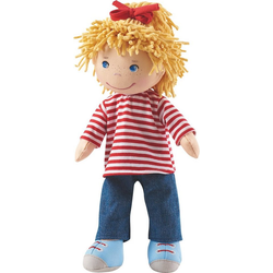 Haba Stoffpuppe HABA 302642 Stoffpuppe Conni, 30 cm
