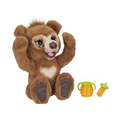 Hasbro Plüschfigur FurReal Cubby, mein Knuddelbär