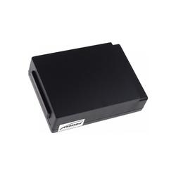 Powery Akku für Kransteuerung HBC BA225030 Akku 2000 mAh (6 V)