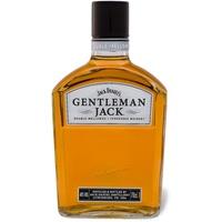 Jack Daniel's Gentleman Jack Tennessee 40% vol 0,7 l