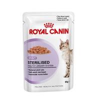Royal Canin Sterilised in Soße 12 x 85 g