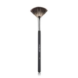 INGLOT Makeup Brush 37R pędzel wachlarzowy  1 Stk