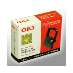 Originalband Oki ML 320 / 390  FBD Flachbett  09002310