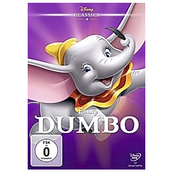 Dumbo - DVD  Filme