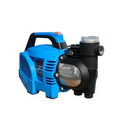Güde GP 1100 VF Gartenpumpe 1100W 3600l/h mit Wasserfilter
