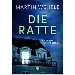 Die Ratte. Martin Wehrle  - Buch