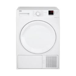 Beko DPS 7505 AO Wärmepumpentrockner - Weiß