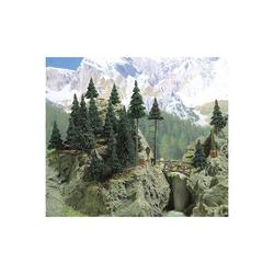 Busch Modelleisenbahn-Set Wald-Set H0