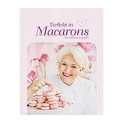 Verliebt in Macarons