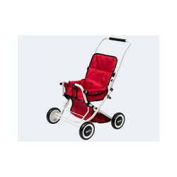 BRIO® Puppenwagen BRIO Puppen-Buggy Sitty