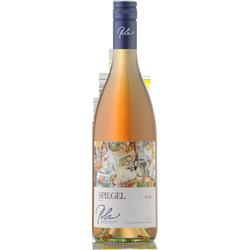 Weingut Erich und Walter Polz Spiegel Rosé (2019), Weingut Polz