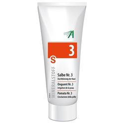 Adler Pharma Adler Mineralstoff Salbe Nr.7