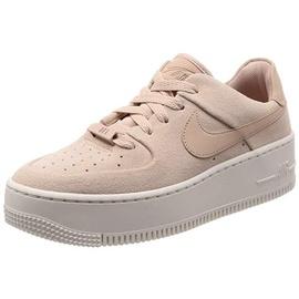 Nike Women's Air Force 1 Sage Low particle beige/phantom/particle beige 38