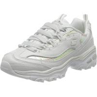 SKECHERS Damen 66666178-OFWT_36 Sneakers, White, EU