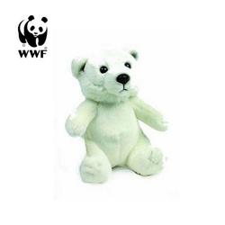 WWF Plüschfigur Plüschtier Eisbär (10cm)