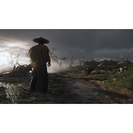 Ghost of Tsushima - Special Edition (USK) (PS4)