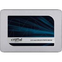 Bild von Crucial MX500 250GB (CT250MX500SSD1)