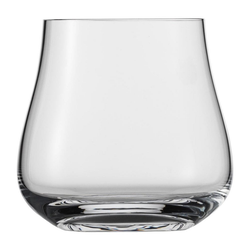 SCHOTT-ZWIESEL Gläser-Set Life Whisky 2er Set 525 ml