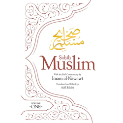 Sahih Muslim (Volume 1): eBook von Imam Abul-Husain Muslim
