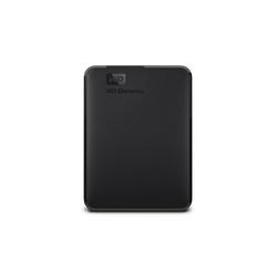 WD Elements ext portable 4TB Festplatte Tragbare Externe Festplatte schwarz