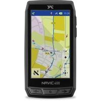 CICLOSPORT CICLO Navic 400 Navigationssystem 2021 Strassen-Navigatoren