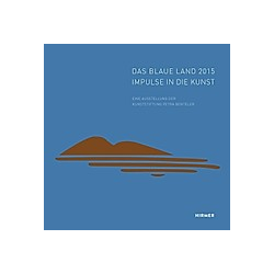 Das Blaue Land. Ugo Dossi  - Buch