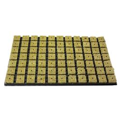 Grodan Anzuchtmatte 77 Stück (25mm)