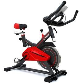 Sportstech Speedbike SX100 schwarz/rot