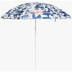 Sonnenschirm ROXY - Udr My Umbrella Mood Indigo Flying Flowers S (BSP6)