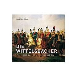 Die Wittelsbacher - Buch