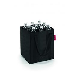 bottlebag - black(BHT 24x28x24 cm) Reisenthel