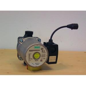 Pumpe Wilo RS 15 / 7 - 2 Ku Heizung Umwälzpumpe 91 und 120 W Solarpumpe P12/655