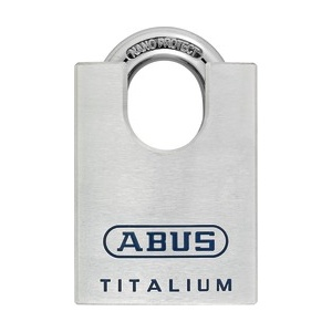 ABUS Titalium 96CSTI/60 gleichschließend