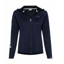 Head Tennisjacke Head Club Tennisjacke Damen XS
