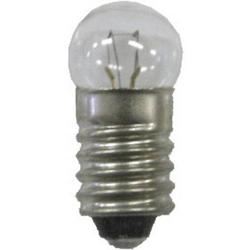 BELI-BECO 5027 Kugellampe, Fahrradlampe 6V 0.60W Klar 1St.