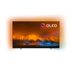 Philips Premium 65OLED804 OLED-Fernseher (164 cm/65 Zoll, 4K Ultra HD, Smart-TV)