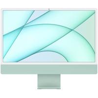 """Apple iMac 24"""" mit Retina 4.5K Display M1 16 GB RAM 256 GB SSD 8-Core GPU grün"""