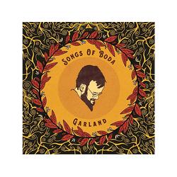 Songs Of Boda - GARLAND (CD)