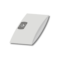 eVendix Staubsaugerbeutel Staubsaugerbeutel passend für Parkside PNTS 1500 C4, 6 Staubbeutel, kompatibel mit SWIRL UNI30, passend für Parkside